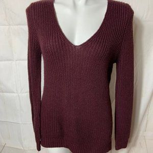 Charlotte Russe Small Pullover Sweater